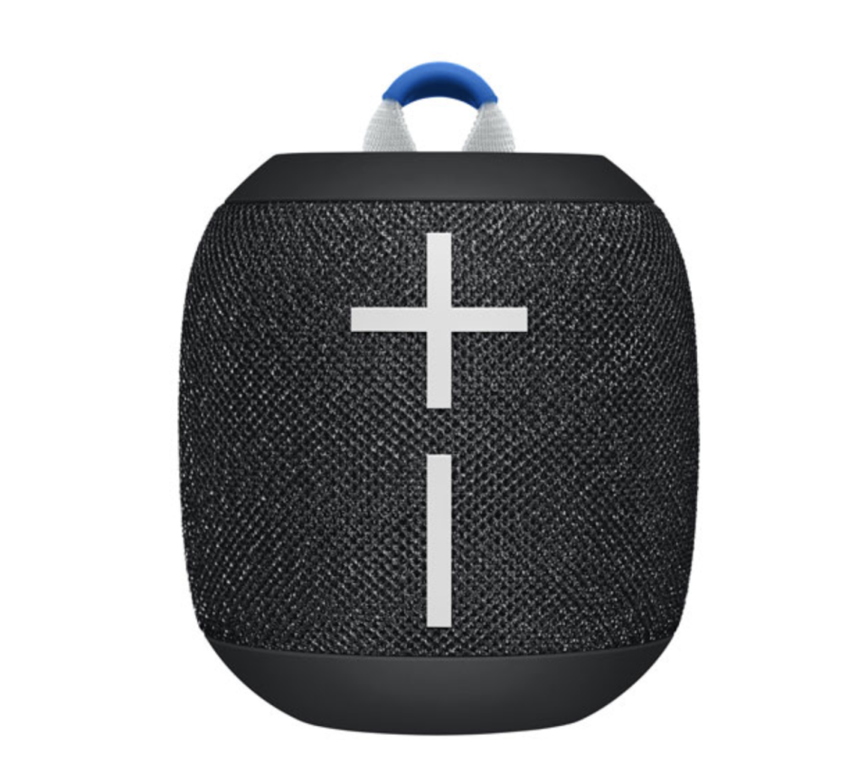 Ultimate Ears Wonderboom 2 Waterproof Bluetooth Wireless Speaker (Image via Best Buy Canada).