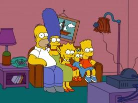 Fox Seeks A Single Partner To Buy 'The Simpsons' Cable Syndication Rights