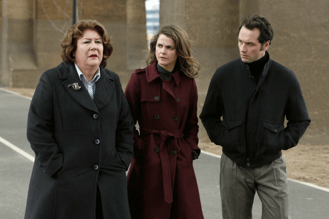 whats new on amazon instant video shows movies the americans