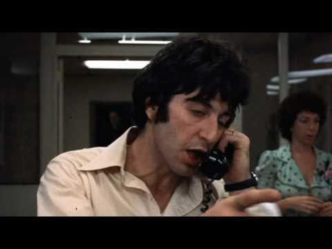 """<p><em>Dog Day Afternoon </em>isn't only one of the greatest true crime stories ever put to film, but one of the greatest heist movies and love stories too, for that matter. Young Al Pacino and the late John Cazale are so damn good in this utterly compelling tale of a simple bank robbery gone wrong on one of the hottest days of the summer. Based on an <a href=""""https://www.villagevoice.com/2017/07/11/the-true-fascinating-story-behind-the-events-of-dog-day-afternon"""" rel=""""nofollow noopener"""" target=""""_blank"""" data-ylk=""""slk:actual 1972 attempted bank robbery"""" class=""""link rapid-noclick-resp"""">actual 1972 attempted bank robbery</a> in Brooklyn. </p><p><a class=""""link rapid-noclick-resp"""" href=""""https://play.hbomax.com/feature/urn:hbo:feature:GXyIOOw8kzMJ6pQEAAAAs"""" rel=""""nofollow noopener"""" target=""""_blank"""" data-ylk=""""slk:Stream It Here"""">Stream It Here</a></p><p><a href=""""https://www.youtube.com/watch?v=CF1rtd8_pxA&feature=emb_title&ab_channel=cifilmman"""" rel=""""nofollow noopener"""" target=""""_blank"""" data-ylk=""""slk:See the original post on Youtube"""" class=""""link rapid-noclick-resp"""">See the original post on Youtube</a></p>"""