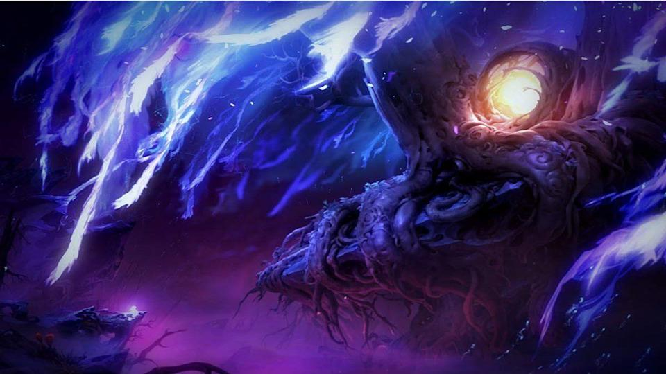 Ori and the Will of the Wisps - Credit: Microsoft/Amazon