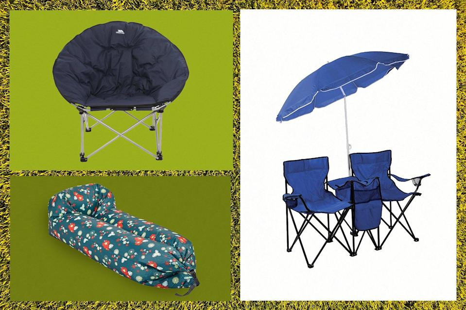 (Best camping chairs)