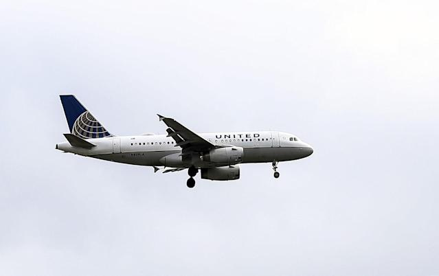 <p><strong>Traditional Carrier</strong><br> No. 4: United Airlines<br> Score: 716 out of 1,000<br> (Time) </p>