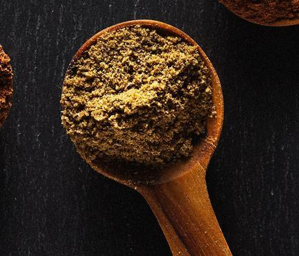 """<div class=""""caption-title""""><b>Stay Sharp With Cumin<br></b>A lab study shows cumin's anti-inflammatory properties may improve memory and lower stress. Blend it with hummus or toss it with pumpkin seeds before roasting.<br><br>Photo by: Jonathon Kambouris</div> <p><b>More from <i>SELF</i>:</b> <br> <a href=""""http://www.self.com/health/2013/08/ways-to-rev-your-metabolism-slideshow?mbid=synd_yshine"""" rel=""""nofollow noopener"""" target=""""_blank"""" data-ylk=""""slk:Secrets To Firing Up Your Metabolism"""" class=""""link rapid-noclick-resp"""">Secrets To Firing Up Your Metabolism</a></p>"""