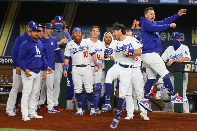 The Los Angeles Dodgers are back in the World Series for the third time in four years, seeking their first Major League Baseball crown since 1988
