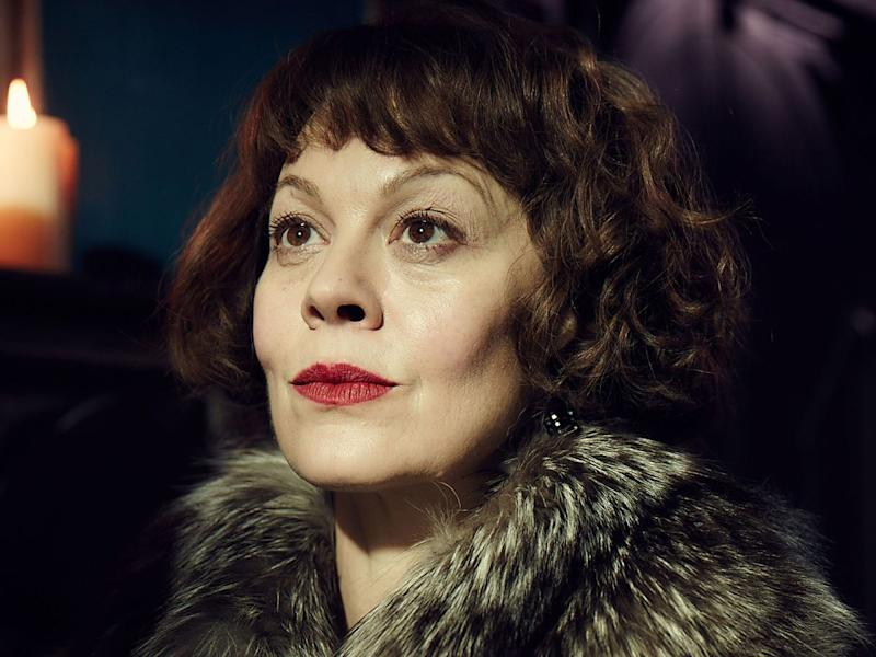 Peaky Blinders Is Back, And Aunt Pol Is Still The Best ...
