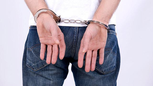 Schools Barred From Handcuffing Students