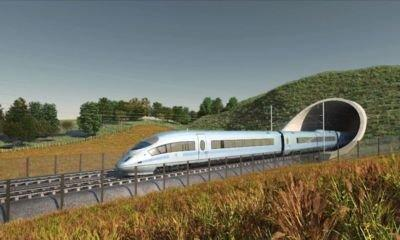 HS2 construction giant Carillion on brink of collapse