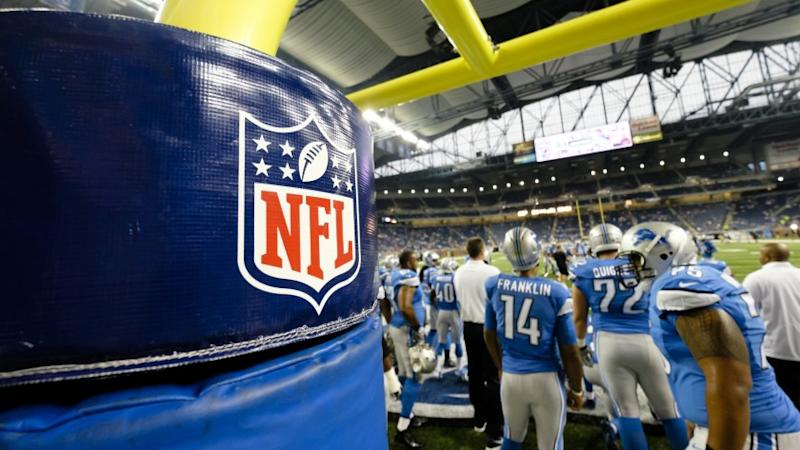The NFL will conduct a combined 950 tests for human growth hormone during the regular season and playoffs.