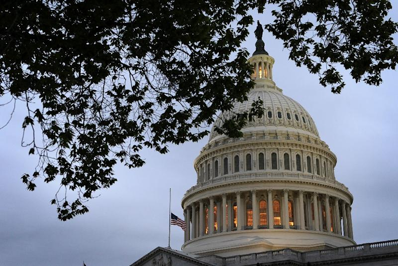 US Capitol plot suspect due in court for plea hearing
