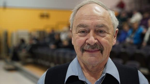 Clarence-Rockland Mayor Guy Desjardins died Saturday, city officials said. Desjardins had been diagnosed with cancer and had taken a leave of absence last month. (Matthew Kupfer/CBC - image credit)