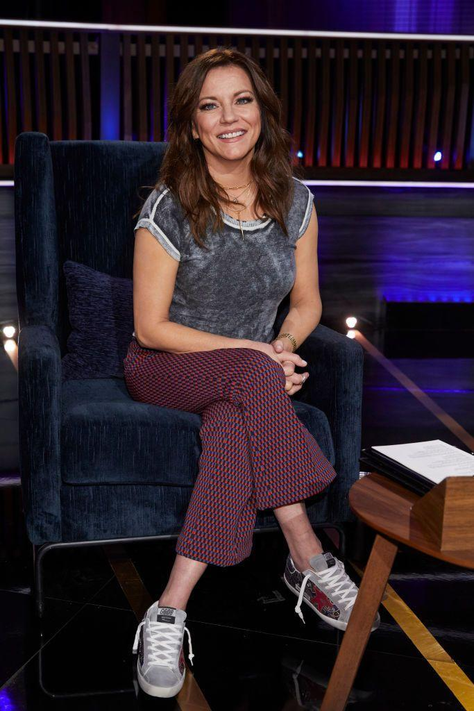 <p>Martina isn't just a country singer, but a songwriter and record producer, too. So yeah, she really channels that creative Leo spirit into all of her work. </p><p><strong>Birthday:</strong> July 29, 1966</p>
