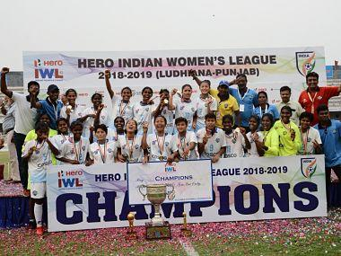 Indian Women's League 2019: Sethu FC's dominant display earns them maiden title as Manipur Police cry foul over refereeing