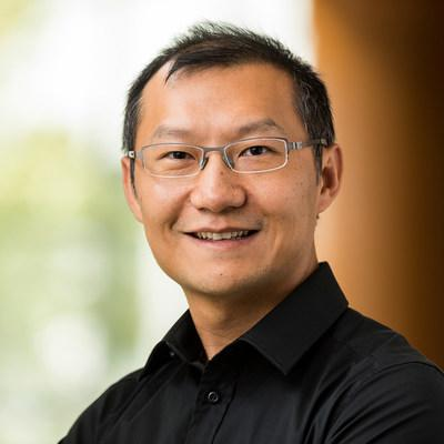CEO and Co-founder Will Li (CNW Group/TutorOcean)