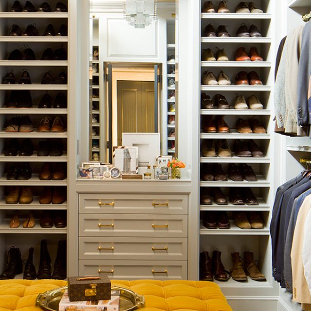 With The Right Combination Of Style And Function, Getting Your Dream Closet  Is Possible. Keeping The Basics (and A Few Details) In Mind, Here Is A List  Of ...