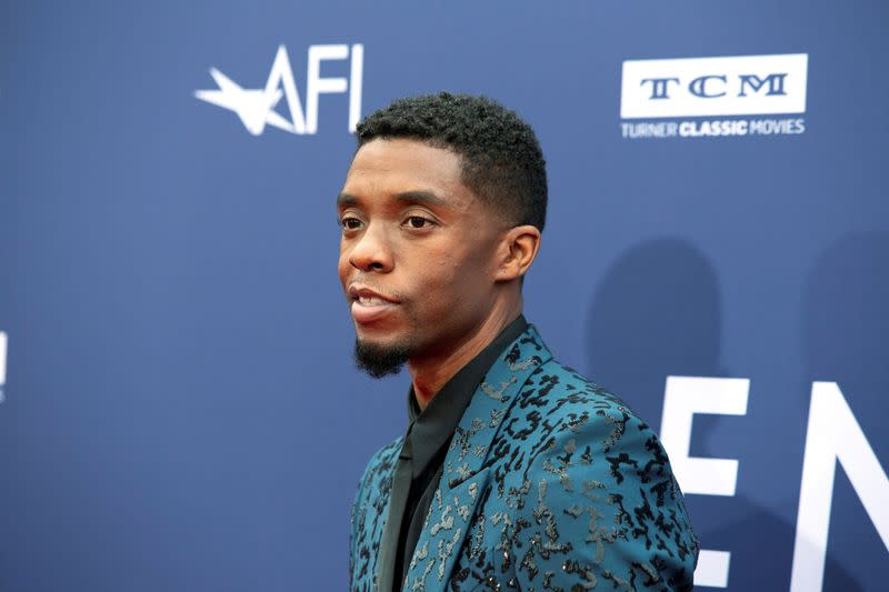 FILE PHOTO: The 47th AFI Life Achievement Award gala honoring actor Denzel Washington in Los Angeles