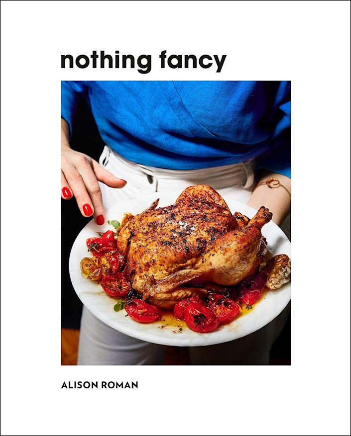 nothing fancy alison roman, gifts for her