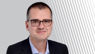 Kai-Uwe Schanz -New Deputy Managing Director and Head of Research & Foresight