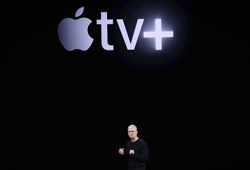 Apple Music student plans now come with Apple TV+