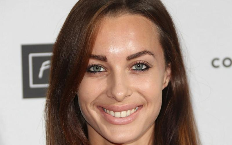 Emily Hartridge became the first person to die in a collision involving an e-scooter on British roads last year - Lia Toby/WENN.com