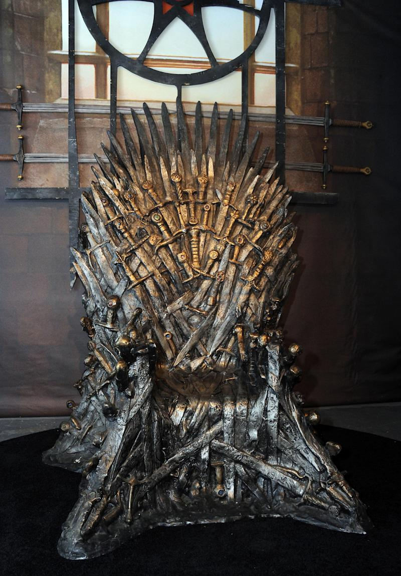 Ikea Turned Toilet Brushes Into The Iron Throne And The