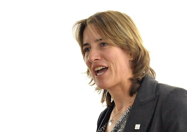 "Dame Katherine Grainger admits the funding has entered ""uncharted territory"" (Nick Ansell/PA)"