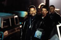 """<p><a class=""""link rapid-noclick-resp"""" href=""""https://www.popsugar.com/Denzel-Washington"""" rel=""""nofollow noopener"""" target=""""_blank"""" data-ylk=""""slk:Denzel Washington"""">Denzel Washington</a> takes <a class=""""link rapid-noclick-resp"""" href=""""https://www.popsugar.com/Ethan-Hawke"""" rel=""""nofollow noopener"""" target=""""_blank"""" data-ylk=""""slk:Ethan Hawke"""">Ethan Hawke</a> on the ride-along of his life in this critically acclaimed thriller from director Antoine Fuqua.</p> <p>Watch <a href=""""https://play.hbomax.com/page/urn:hbo:page:GX07gpQFBrLCttQEAAAH-:type:feature"""" class=""""link rapid-noclick-resp"""" rel=""""nofollow noopener"""" target=""""_blank"""" data-ylk=""""slk:Training Day""""><strong>Training Day</strong></a> on HBO Max now.</p>"""