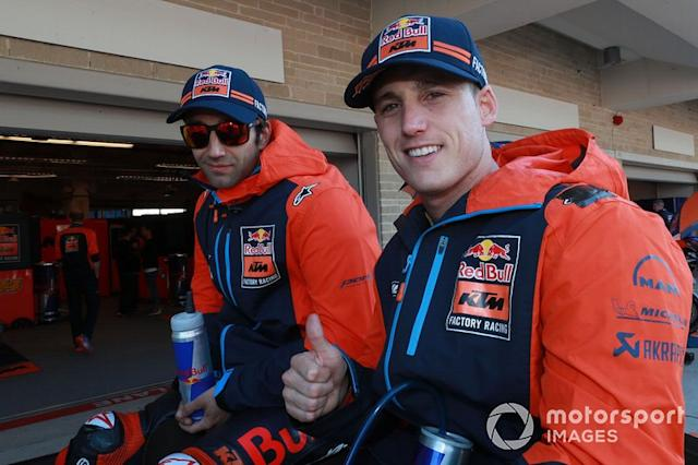"""Red Bull KTM Factory Racing <span class=""""copyright"""">Gold and Goose / LAT Images</span>"""