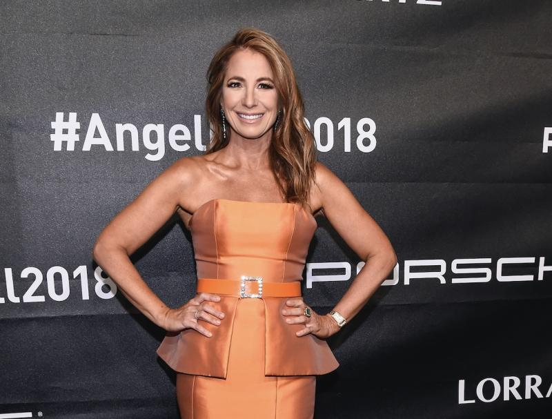 The 56-year old daughter of father (?) and mother(?) Jill Zarin in 2020 photo. Jill Zarin earned a  million dollar salary - leaving the net worth at  million in 2020