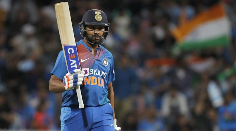Rohit Sharma Unveils Story Behind His Famous Nickname 'Hitman' (Watch Video)