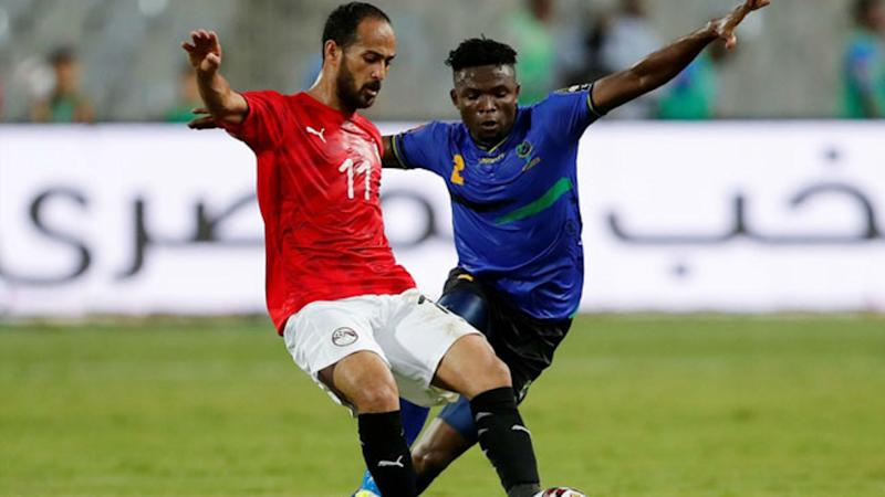 Tanzania's Hemedi Morocco: Egypt and Zimbabwe friendlies have improved us ahead of Afcon
