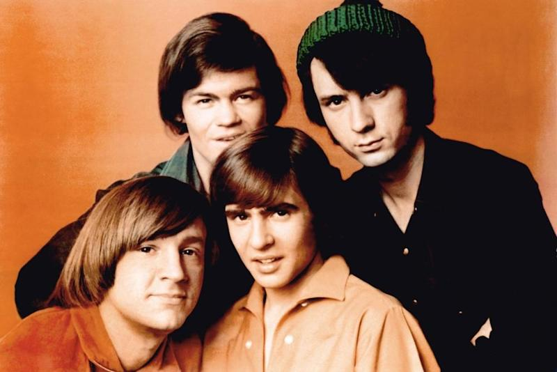 The Monkees, 1967.