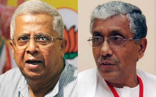 <p>Last week too, the Governor had called the Chief Minister for a  meeting. The need to call for another meeting so soon was enough to irk Sarkar,  who then asked the DGP and chief secretary not to attend it.</p>