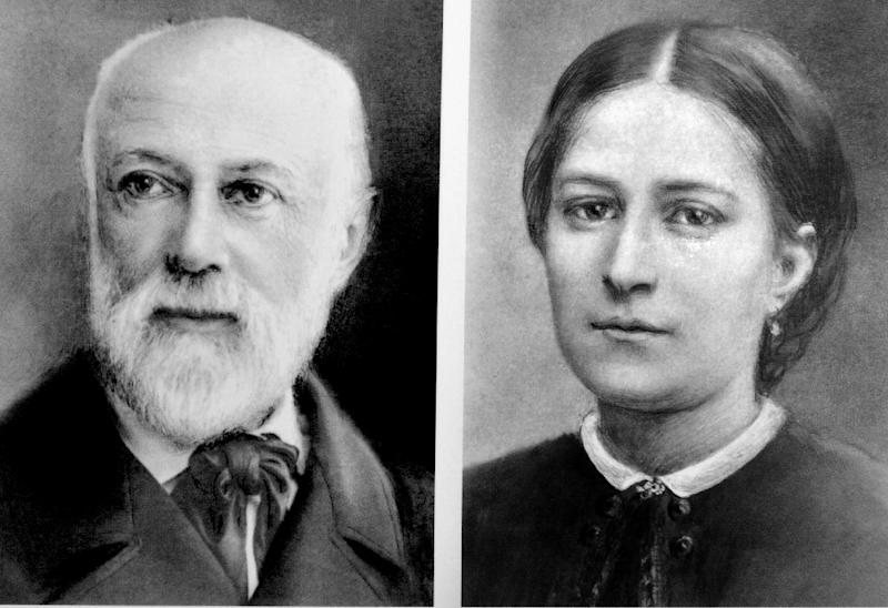 Louis and Zelie Martin were the very picture of charitableness