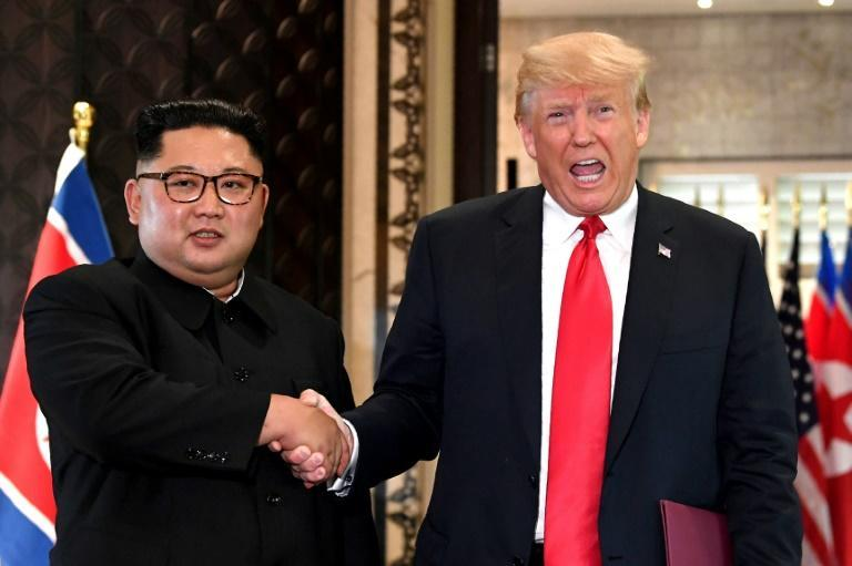 Following the historic Singapore summit between Donald Trump and Kim Jong Un, progress on North Korea's denuclearisation has stalled, with both sides accusing each other of acting in bad faith