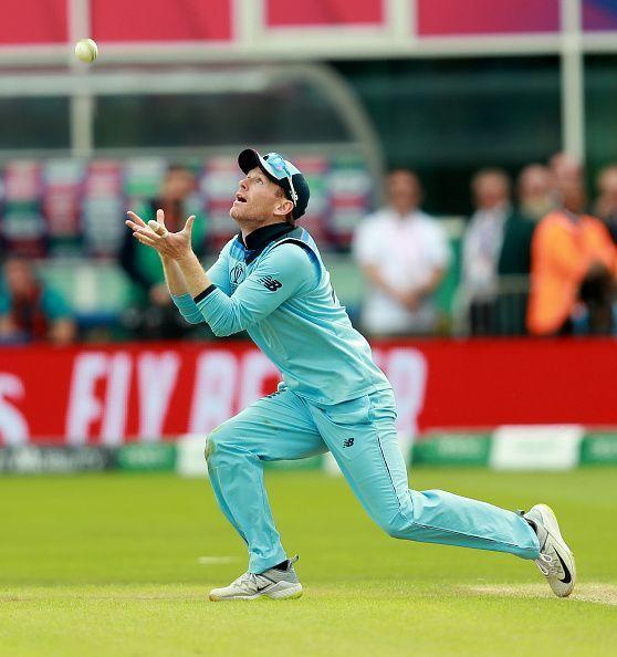Eoin Morgan would want to settle scores as skipper of England