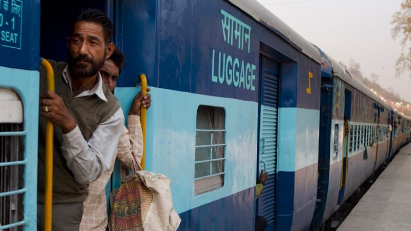 Railways Records Operating Ratio of 96.9%, Worst in 16 Years