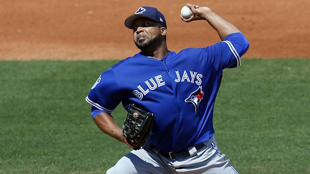 Who's ready for the first full schedule of the MLB season? Our Friday pitcher rankings are here to help you put together the best daily fantasy baseball lineups.