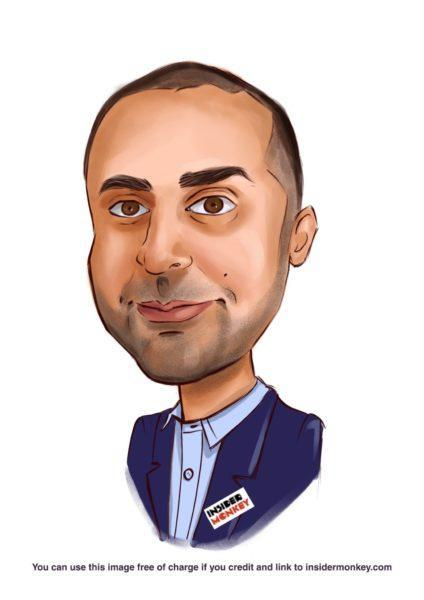 Balaji Sirivasan's Views on China's Ability to Undermine Crypto and His Top 10 Investments