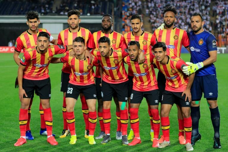 Tunisian club Esperance are among 11 former winners who have entered the 2021 CAF Champions League.