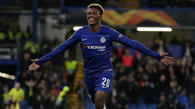 Chelsea's handling of Callum Hudson-Odoi is not set to be influenced by Bayern Munich's interest in the highly rated youngster.
