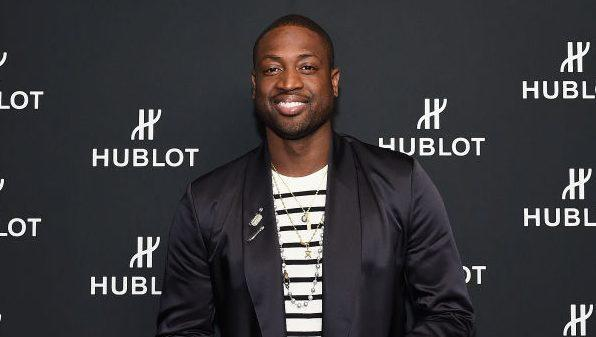 """I want Seattle's team, the Sonics, to come back."" —Dwyane Wade"