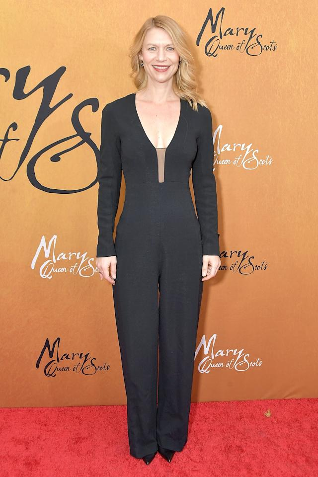 <p>Danes's career hasn't slowed down at all in the decades since <strong>My So-Called Life</strong> first aired. Her best known role in recent years is as CIA officer Carrie Mathison on the drama <strong>Homeland</strong>, which won her two Emmys and two Golden Globes. She has two sons with her husband, actor Hugh Dancy.</p>
