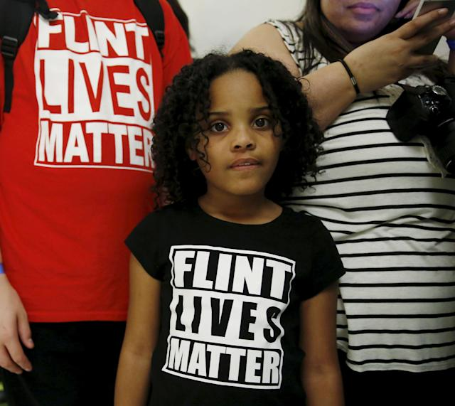 "When she was 8 years old, Amariyanna aka ""Mari"" Copeny of Flint, Michigan, <span>wrote a powerful letter</span> to President Barack Obama asking him to meet with her and others from the city during their visit to D.C. for the congressional hearings on the water crisis. Obama responded by saying he would be going straight to Flint to learn more about the public health crisis and see what could be done. Over the past years, ""Little Miss Flint"" has become a well-known <span>activist working to better her community</span>. ""Letters from kids like you are what make me so optimistic for the future,"" <span>Obama wrote</span> in their correspondence."