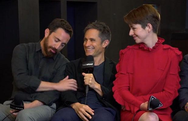 'Ema' Star Gael Garcia Bernal Says He's 'Always Waiting for That Phone Call' From Director Pablo Larrain (Exclusive Video)