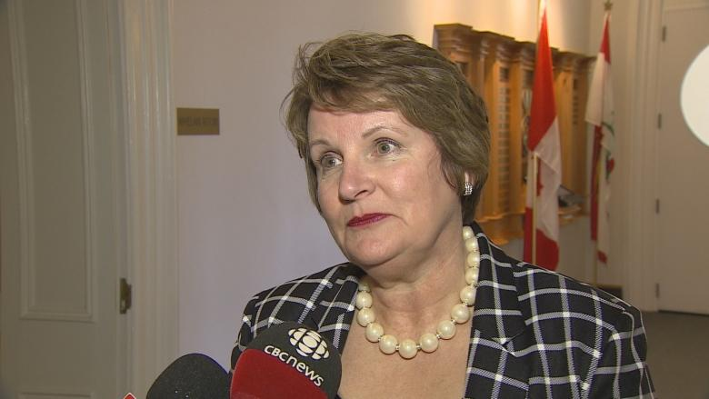 Opposition questions omission of carbon pricing from provincial budget
