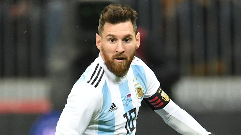 Bring on Messi – Spain's Lopetegui excited to face 'one of the best players in history'
