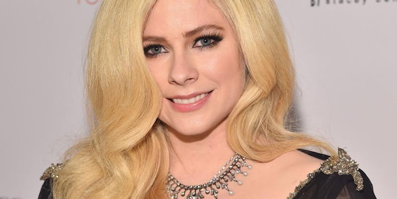 letter i song avril lavigne confirms she s dropping a new single soon 47202