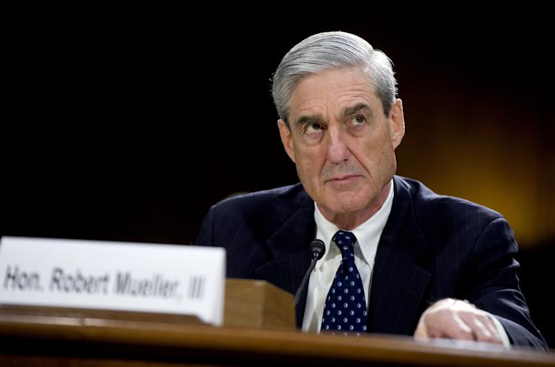 The Mueller Report Analysis by Trump's Attorney General Makes Conclusions That It Shouldn't