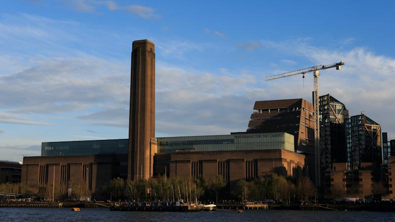Man who damaged Picasso painting at Tate Modern jailed